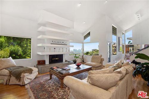 Photo of 1470 ALTRIDGE Drive, Beverly Hills, CA 90210 (MLS # 19492204)