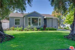 Photo of 16755 ADDISON Street, Encino, CA 91436 (MLS # 19505206)