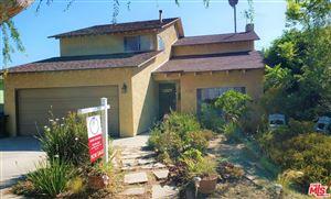 Photo of 4123 VINTON Avenue, Culver City, CA 90232 (MLS # 19494210)