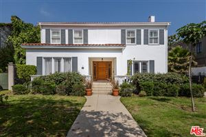 Photo of 230 South LUCERNE, Los Angeles , CA 90004 (MLS # 19472212)