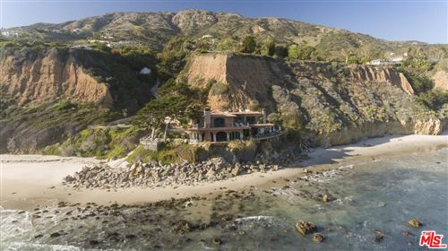 Photo of 32506 PACIFIC COAST Highway, Malibu, CA 90265 (MLS # 19475212)