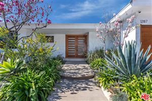 Photo of 1287 CASIANO Road, Los Angeles , CA 90049 (MLS # 19488214)