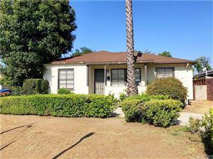 Photo of 5027 RUBIO Avenue, Encino, CA 91436 (MLS # SR19192214)