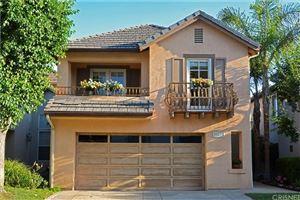 Photo of 26632 COUNTRY CREEK Lane, Calabasas, CA 91302 (MLS # SR19137220)