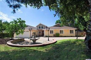 Photo of 1020 FAIRVIEW Drive, La Canada Flintridge, CA 91011 (MLS # 319003223)