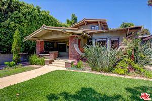 Photo of 1521 North SIERRA BONITA Avenue, Los Angeles , CA 90046 (MLS # 19488224)