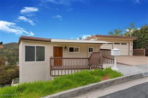 Photo of 2304 GARDNER Place, Glendale, CA 91206 (MLS # 819002224)