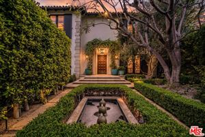 Photo of 603 North SIERRA Drive, Beverly Hills, CA 90210 (MLS # 19479226)