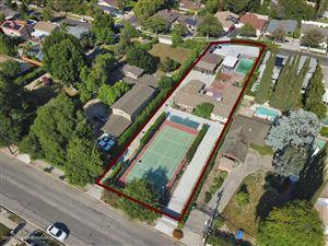 Photo of 4816 HASKELL Avenue, Encino, CA 91436 (MLS # 819002226)