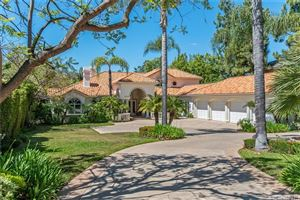 Photo of 5172 OXLEY Place, Westlake Village, CA 91362 (MLS # SR19136226)