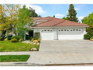 Photo of 6221 PENFIELD Avenue, Woodland Hills, CA 91367 (MLS # SR19074228)