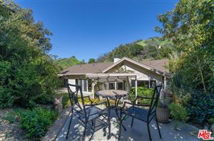 Photo of 3351 LONGRIDGE Avenue, Sherman Oaks, CA 91423 (MLS # 19452234)