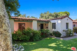 Photo of 1902 East WOODLYN Road, Pasadena, CA 91104 (MLS # 19500238)
