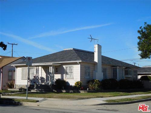 Photo of 2901 West 82ND Street, Inglewood, CA 90305 (MLS # 19425242)