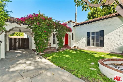 Photo of 352 North ORLANDO Avenue, Los Angeles , CA 90048 (MLS # 19488244)