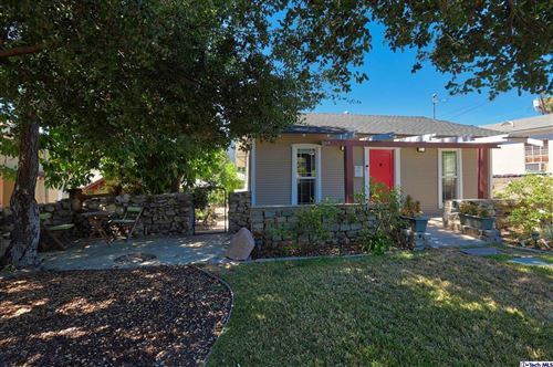 Photo of 3650 1ST Avenue, Glendale, CA 91214 (MLS # 319003244)