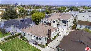 Photo of 3912 TILDEN Avenue, Culver City, CA 90232 (MLS # 19469246)