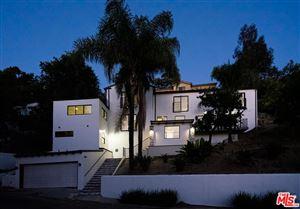 Photo of 3236 PRIMERA Avenue, Los Angeles , CA 90068 (MLS # 19500246)