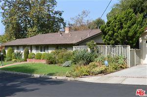 Photo of 1000 LAS PULGAS Road, Pacific Palisades, CA 90272 (MLS # 19509246)