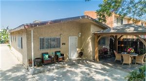 Photo of 651 North COMMONWEALTH Avenue, Los Angeles , CA 90004 (MLS # SR19181249)