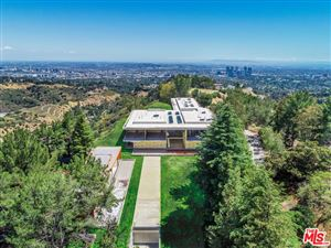 Photo of 16 BEVERLY Park, Beverly Hills, CA 90210 (MLS # 19475252)
