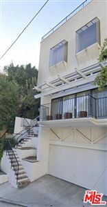 Photo of 1713 QUEENS Court, Los Angeles , CA 90069 (MLS # 19483254)