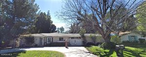 Photo of 22908 LEONORA Drive, Woodland Hills, CA 91367 (MLS # 219007254)