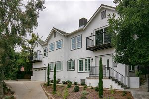 Photo of 103 GRACE Terrace, Pasadena, CA 91105 (MLS # 819002254)