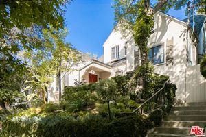 Photo of 2376 CANYON Drive, Los Angeles , CA 90068 (MLS # 19511262)