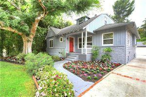 Photo of 4051 BEVERLY GLEN Boulevard, Sherman Oaks, CA 91423 (MLS # SR19114262)