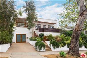 Photo of 1160 EMBURY Street, Pacific Palisades, CA 90272 (MLS # 19475266)
