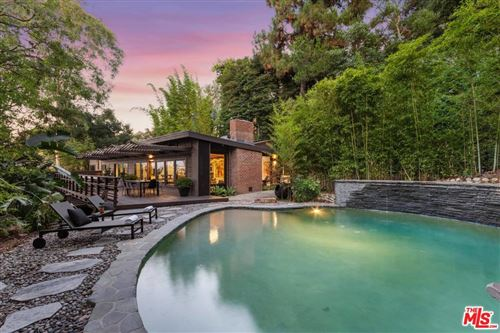 Photo of 3574 MULTIVIEW Drive, Los Angeles , CA 90068 (MLS # 19507266)