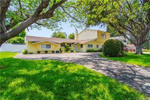 Photo of 23006 MARIANO Street, Woodland Hills, CA 91367 (MLS # SR19112266)