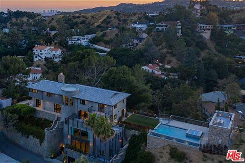 Photo of 6201 RODGERTON Drive, Los Angeles , CA 90068 (MLS # 19511274)