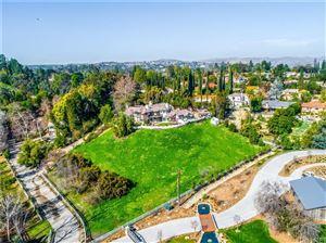 Photo of 5523 PARADISE VALLEY Road, Hidden Hills, CA 91302 (MLS # SR19026277)