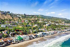 Photo of 21609 PACIFIC COAST, Malibu, CA 90265 (MLS # SR19165279)