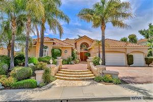 Photo of 32754 WELLBROOK Drive, Westlake Village, CA 91361 (MLS # 219007281)