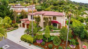 Photo of 1779 East CHASTAIN Parkway, Pacific Palisades, CA 90272 (MLS # 19462282)