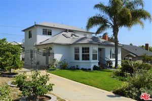 Photo of 5943 West 77TH Place, Westchester, CA 90045 (MLS # 19468284)