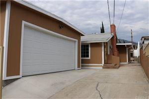 Photo of 10646 RHODESIA Avenue, Sunland, CA 91040 (MLS # SR19183284)