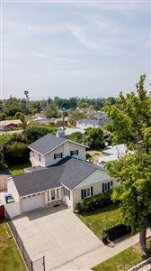 Photo of 5935 WHITE OAK Avenue, Encino, CA 91316 (MLS # SR19196284)