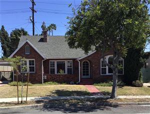 Photo of 624 BEULAH Street, Glendale, CA 91202 (MLS # 819003286)