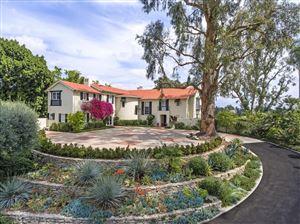 Photo of 870 South SAN RAFAEL Avenue, Pasadena, CA 91105 (MLS # 819001293)