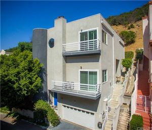 Photo of 3516 DIXIE CANYON Place, Sherman Oaks, CA 91423 (MLS # SR19169293)