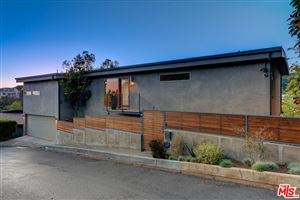 Photo of 2507 CRESTON Drive, Los Angeles , CA 90068 (MLS # 19463298)