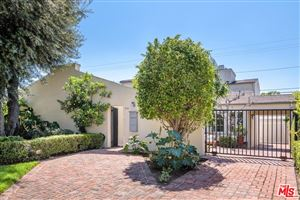 Photo of 245 South CRESCENT Drive, Beverly Hills, CA 90212 (MLS # 19467300)