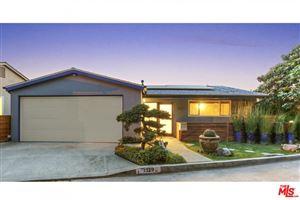 Photo of 1329 CORONA Drive, Glendale, CA 91205 (MLS # 19506300)