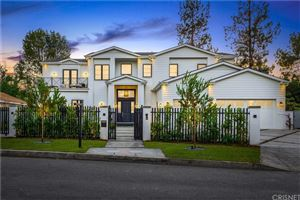 Photo of 5151 VELOZ Avenue, Tarzana, CA 91356 (MLS # SR19112300)