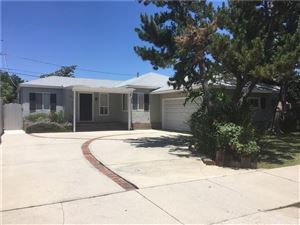 Photo of 18421 BESSEMER Street, Tarzana, CA 91335 (MLS # SR19187300)
