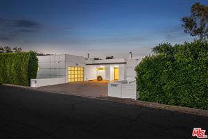 Photo of 7887 WILLOW GLEN Road, Los Angeles , CA 90046 (MLS # 19490302)